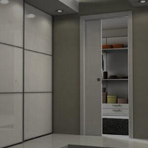 Usi interior: laminate & furniture